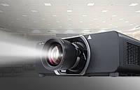 Проектор Panasonic PT-DW11KE, фото 1