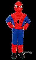 Прокат карнавального костюма  Человек Паук