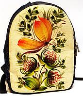 Рюкзак петриковская роспись, фото 1