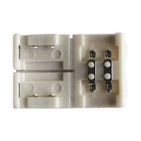 Соединитель LEMANSO для LED ленты 3528 12V LMА116 8мм