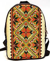 Джинсовый рюкзак Донецк, фото 1