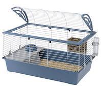 Клетка Ferplast CASITA 100-клетка для кроликов, шиншилл.96 х 56 х 57  см