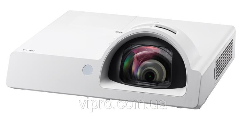 Проектор мультимедийный Panasonic PT-ST10E