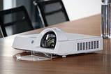 Проектор мультимедийный Panasonic PT-ST10E, фото 3