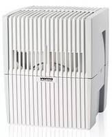 Очиститель увлажнитель воздуха Venta LV15 (белый) очистит до 20 м2  от пыли.Повысит влажность до 60%