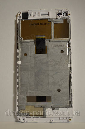 Дисплей Nomi i5030 EVO X с сенсором White , оригинал, фото 2