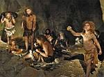 Люди унаследовали от неандертальцев лучшее