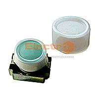 Колпачок силиконовый круглый для защиты кнопок серии PB2 -ВА31, ВА21, ВА42, Electro