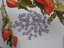 Размерники клеевые, печатные и тканевые