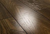 Ламинат Green Step COMFORT 33 класс Дуб Тарбак коричневый