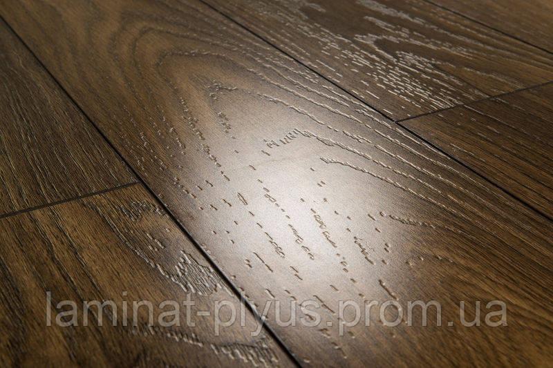 """Ламинат Green Step COMFORT 33 класс Дуб Тарбак коричневый - Интернет-магазин """"Ламинат плюс"""" в Полтаве"""