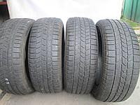 Шины зимние  R17 235/60 Pirelli бу