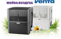 Увлажнитель воздуха Venta LV15 (черный) повысит влажность до 60% в помещении до 20 м2.Идеален для детской !