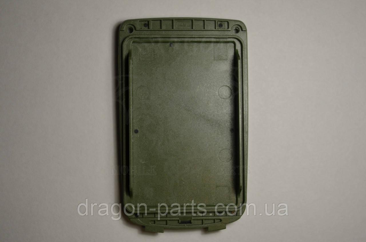 Задняя крышка  Nomi i242 X-treme зеленая, оригинал