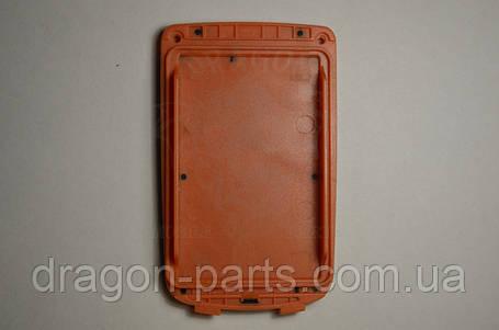 Задняя крышка  Nomi i242 X-treme оранжевая, оригинал, фото 2