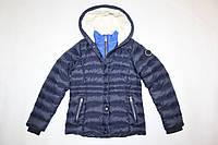 Куртка детская зимняя для мальчика MARK O'POLO