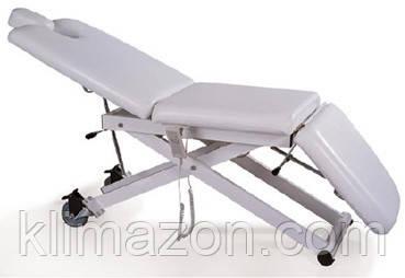 Косметологическое кресло с электроподъемником 272