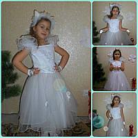 Шикарный костюм коза- дереза, козочка прокат Киев.