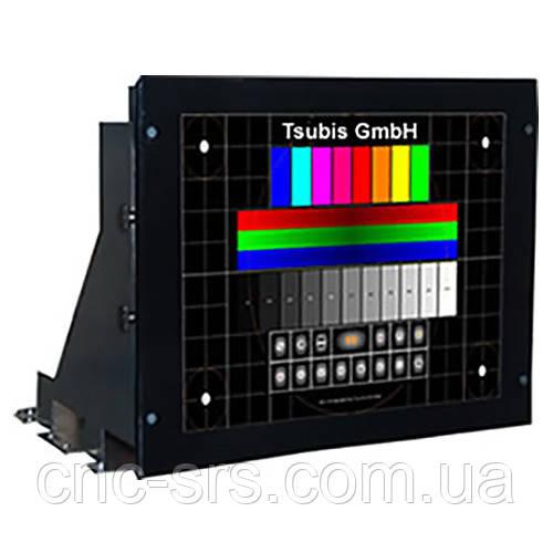 TFT монитор LCD12-0031 для замены Agiemiatic CD и Agiematic D100
