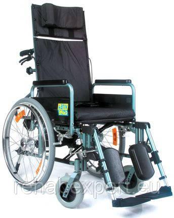 Инвалидная коляска стабилизирующая голову и спину Vitea Care VCWK7 Wheelchair