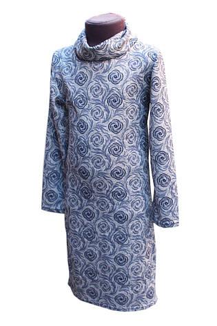 Подростковое платье Леди р.134-152, фото 2