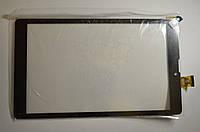 Тачскрин Nomi C08000 Libra сенсорная панель черная ,оригинал