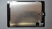 Дисплей  (экран) Apple iPad Air2 с сенсором черный original original