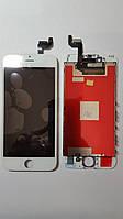Дисплей (экран) Apple iPhone 6S с белым сенсором copy