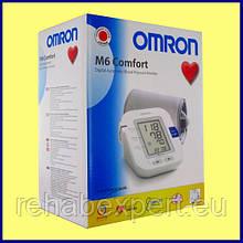 Автоматичний тонометр Omron M6 Comfort