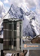 Энергосберегающие лифты, эскалаторы, траволаторы CEO ASANSOR