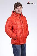 Куртка мужская Avecs AV-936C Orange Авекс Размеры 52