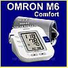Автоматический тонометр Omron M6 Comfort