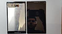Дисплей  (экран) Asus ZenPad Z370 с сенсором черный original.
