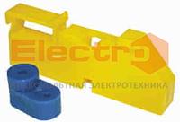 Изолятор нулевой шины на Din-рейку Electro
