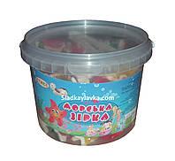 Желейная конфета Морская Звезда 600гр (Cymes)
