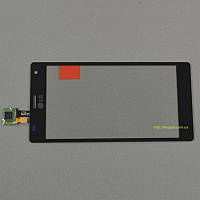 Тачскрин (сенсор) для LG P880 Optimus 4X (Black) Original