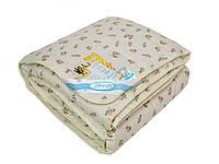 Одеяло «Шерстяное» осень 140х205