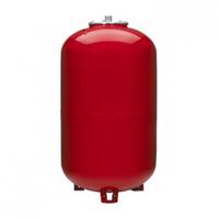 Розширювальний бак для опалення Varem 80l (Італія).