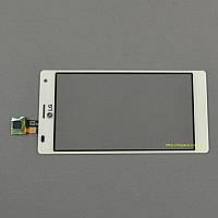 Тачскрин (сенсор) для LG P880 Optimus 4X (White) Original