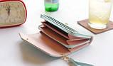 Жіночий гаманець Сrown Red, фото 4