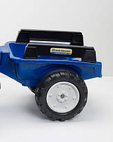 Детский трактор на педалях Falk 3090B, фото 2