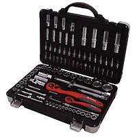 Профессиональный набор инструментов MATRIX ( MTX ) - 94 предмета. 135539