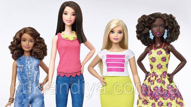 Самые популярные куклы. Что выбрать дочке?