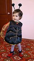 Костюм детский Божья Коровка , от 2 до 6 лет Киев, Оболонь
