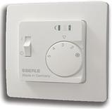Механический терморегулятор для теплого пола Eberle FRe F2A–50 , фото 8