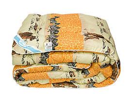 Одеяло «Шерстяное» эконом 140х205
