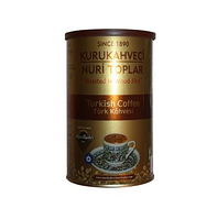 Турецкий кофе Kurukahveci Nuri Toplar 500 г