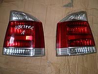 Ліхтар задній Opel Vectra