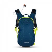 Рюкзак с гидратором Source Dark Blue/Green