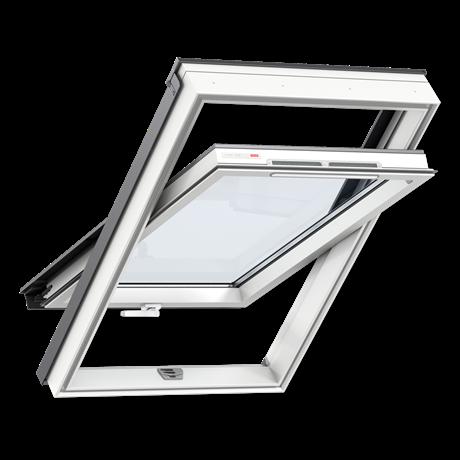 VELUX OPTIMA Комфорт ПВХ вікно, ручка знизу GLP MR06 0073B